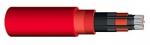 Prysmian PANZERFLEX-ELX CABLE 8,7/15KV. 3 X 50 + 3 G 25/3
