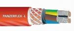 PRYSMIAN PANZERFLEX-L CABLE 0,6/1KV. 26 X 2,5 + 10 X 1 ( C )