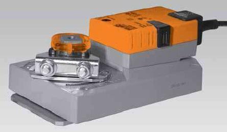Электропривод GM24A, GM230A