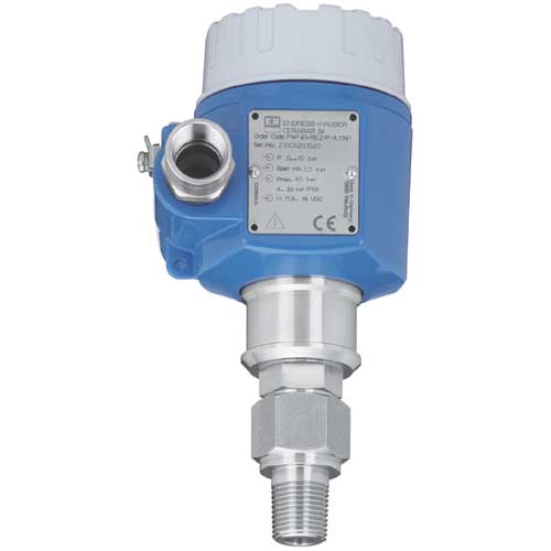 Sensors absolute and gage pressure |