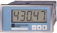 Индикатор процесса RIA251