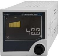 Цифровой панельный дисплей RIA452