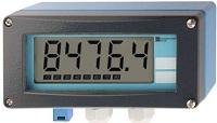 Индикатор процессов в полевом корпусе RIA261