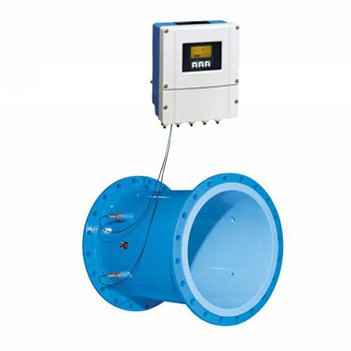 Ультразвуковой расходомер Prosonic Flow 93C