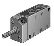 JMFH-5-1/4-B Распределитель с электроуправлением