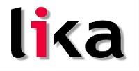 LIKA Electronic Logo