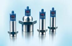 Ультразвуковые датчики HPS+
