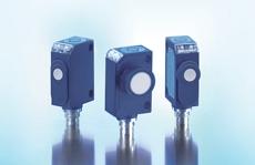Ультразвуковые датчики ZWS
