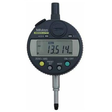 DIGIMATIC ID-C 543 с фиксацией макс.мин. Значения