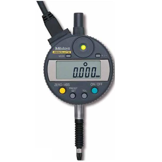 DIGIMATIC ID-C 543 с функцией ввода и вывода сигнала