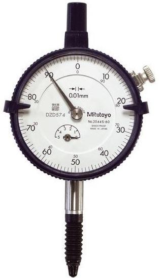 Аналоговая измерительная головка Mitutoyo