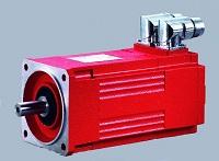 Синхронный серводвигатель