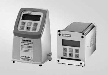 Преобразователь сигналов MAGFLO MAG 5000/6000