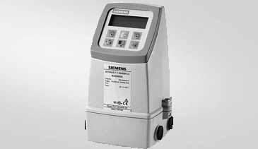 MASS 6000 IP67 компактная/раздельная версия