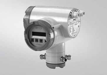 Преобразователь сигналов SITRANS FUS060