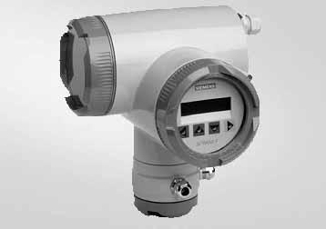 Преобразователь сигналов Transmag 2 с преобразователем расхода 911/E