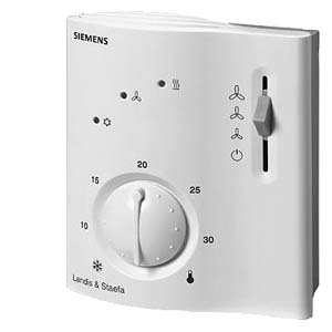 Siemens RCC10