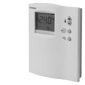 Siemens RDE10.1DHW