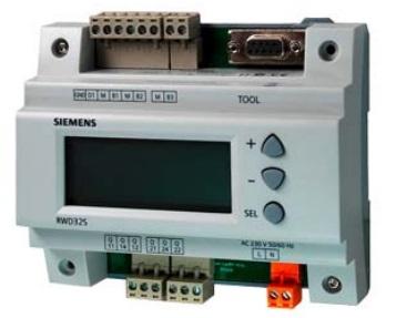 Siemens RWD32S