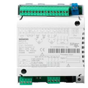 Siemens RXC21.5