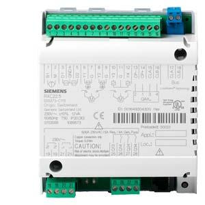 Siemens RXC22.5