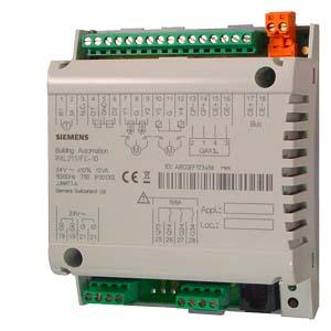 Siemens RXL22.1