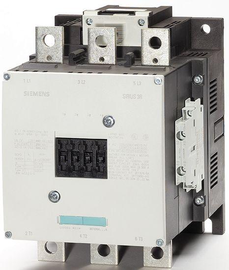Контактор Siemens 3RT1075